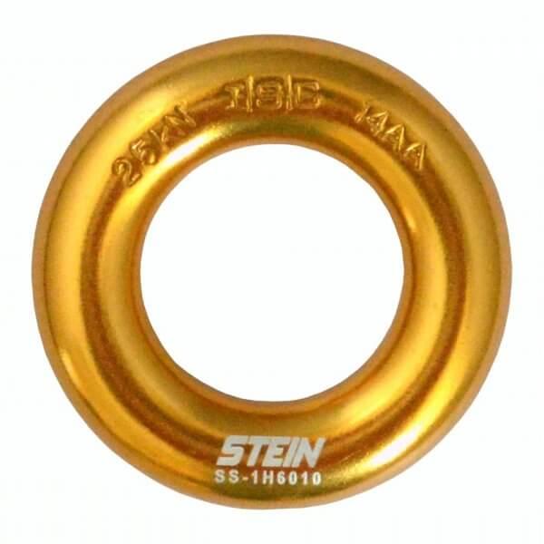 טבעת מתכת קטנה