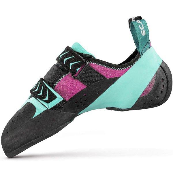 נעלי נשים לטיפוס מקצועי