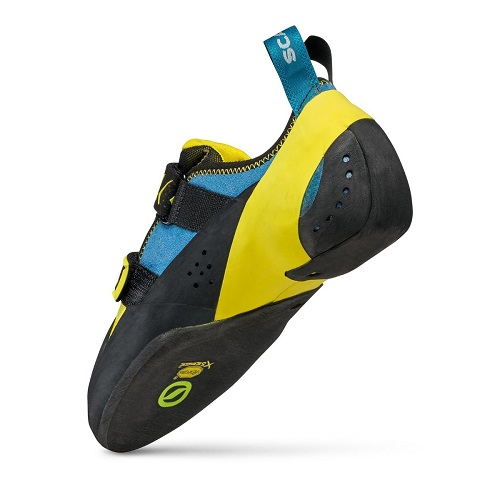 נעל טיפוס עם קימור מתון SCARPA VAPOR V (1)