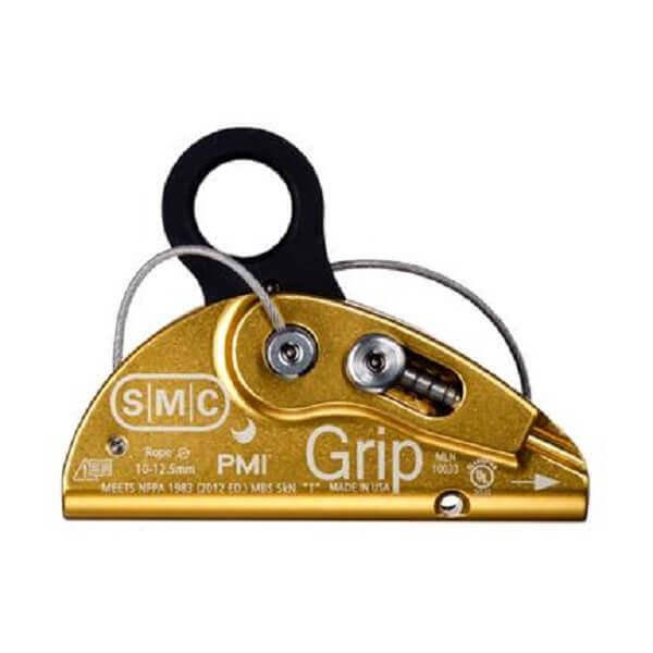 תופסן חבל(רסקיוסנדר) פתיחה מהירה עד 13ממ PMI-SMC
