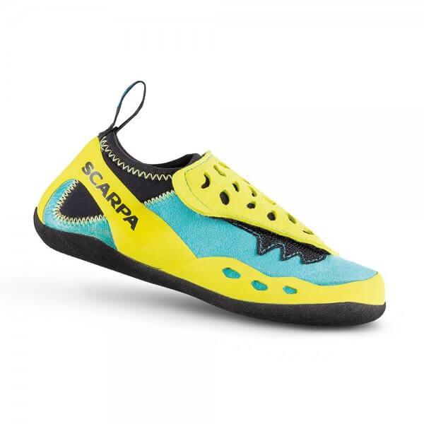 נעלי טיפוס לילדים