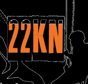 22 KN גלישת מצוקים