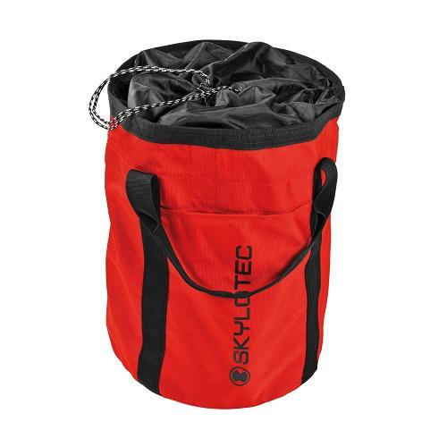 דלי ציוד מקנבס 25 ליטר צבע אדום LIFT BAG