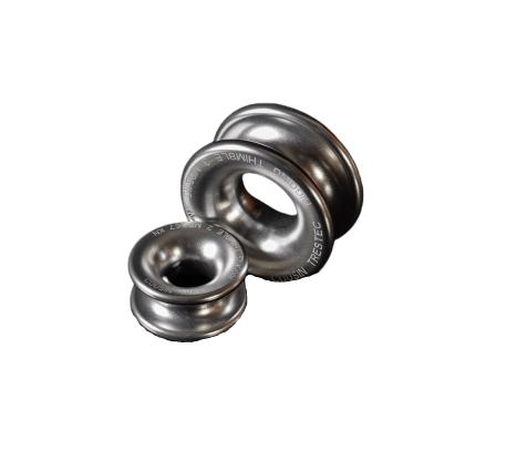 טבעת חיכוך X-RING קוטר פנימי 28ממ 67KN