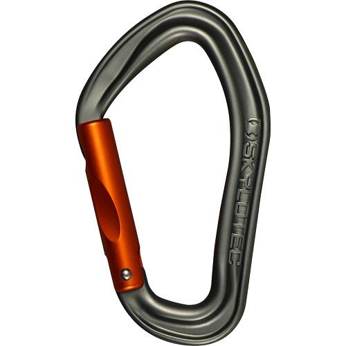טבעת D ללא נעילה גשר ישר FALANX FGS אפורה
