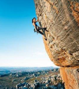 טיפוס ספורטיבי בשטח- אבן גיר EVEN GEAR