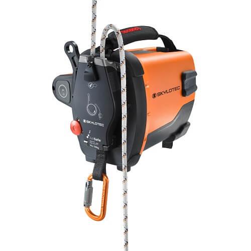 כננת חשמלית ACT SAFE SKYLOTEC