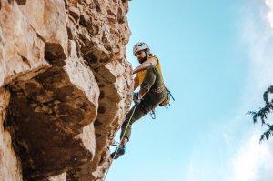 מסלולי טיפוס בארץ- תמונה לבלוג אבן גיר