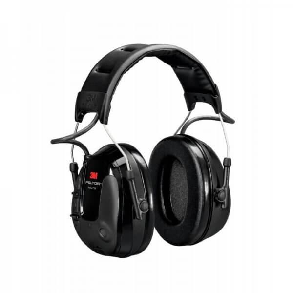 אוזניות שמיעה סלקטיבית level dependent 3M